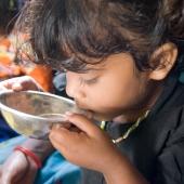 ©Nagappa. WDT Nutrition Program